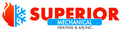 Logo: Superior Mechanical Heating & Air, Inc.